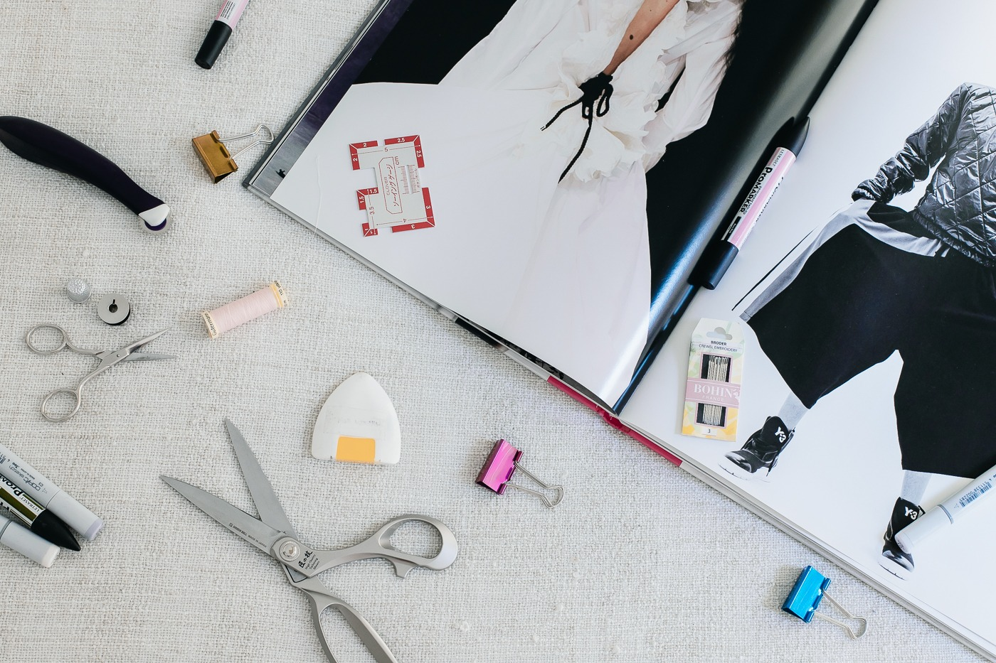things to consider before pursuing a degree in fashion