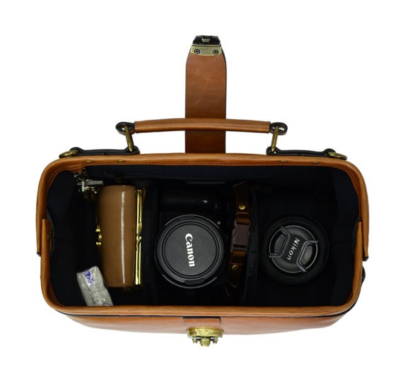 photography accessories wishlist leather camera bag