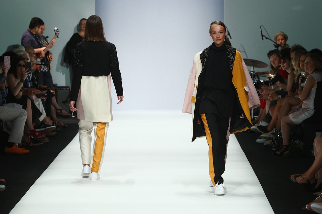 XF3R COLLECTION AT MBFW BERLIN